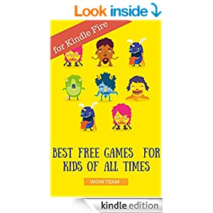 6 Best Games for Kindle Fire on Amazon Appstore | Best ...
