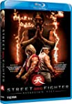 Street Fighter Assassin's Fit [Blu-ray]