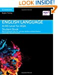 A/AS Level English Language for AQA S...