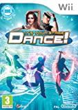 Dance! It's Your Stage (Wii)
