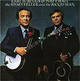 Storyteller & The Banjo Man