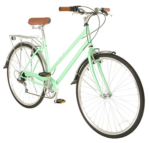 Vilano-Womens-Hybrid-Bike-700c-Retro-City-Commuter