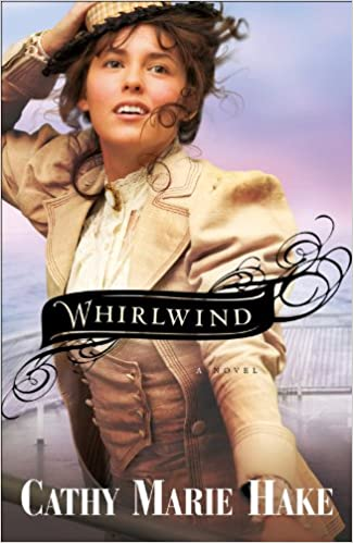 Whirlwind (Only In Gooding Book #3)