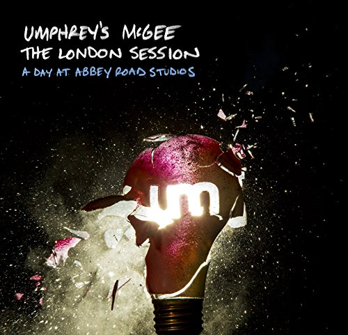 Umphreys McGee-The London Session-A Day At Abbey Road Studios-2015-MTD Download