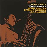 Adam's Apple by Wayne Shorter (2003-09-02)