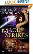 Magic Strikes (Kate Daniels)