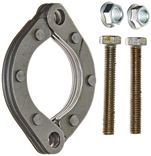 Nickson 169 Split Flange 1 3/4-2 (Exhaust Flange Kit compare prices)
