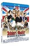echange, troc Asterix et Obelix : au service de Sa Majesté - Combo DVD + Blu-ray [Blu-ray]
