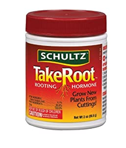 Schultz 93183 takeroot plant rooting hormone 2 ounce discontinued by manufacturer for Garden safe take root