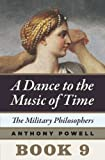 Image of The Military Philosophers: Book 9 of A Dance to the Music of Time