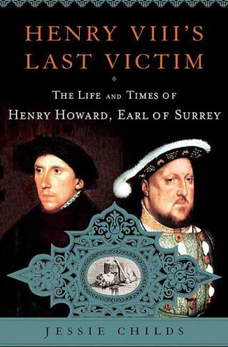 an analysis of the book review of robert laceys the life and times of henry viii The life and times of henry viii has 88 ratings and 7 reviews paige said: this was a wonderful read the way lacey describes the life of henry viii, he.