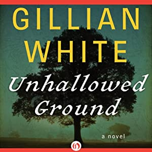 Unhallowed Ground Audiobook