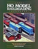 The HO Model Railroading Handbook (0801973848) by Schleicher Robert