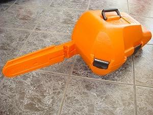 STIHL 0000 900 4008 Woodsman Chain Saw Carrying Case