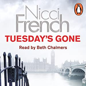 Tuesday's Gone | [Nicci French]