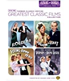 Tcm Greatest Classic Films: Astaire & Rogers 2 [Import]