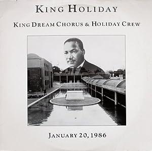 King Holiday