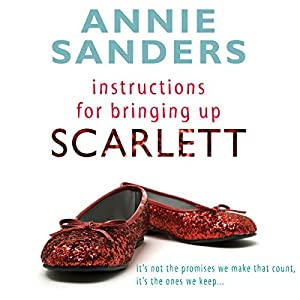 Instructions for Bringing Up Scarlett Audiobook