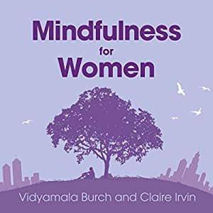 Mindfulness for Women Audiobook