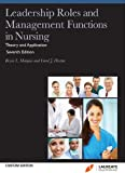 img - for Leadership Roles and Management Functions in Nursing (Laureate Education, Inc., custom ed) book / textbook / text book