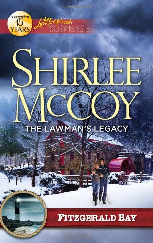 Image of The Lawman's Legacy (Love Inspired Suspense)