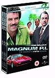 echange, troc Magnum PI - Season 5 [Import anglais]