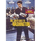 Mr. Smith Goes to Washington ~ James Stewart