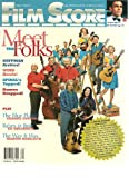 img - for Film Score Monthly, April/May 2003 (Includes articles on the Spinal Tap/Waiting for Guffman gang, Annette O'Toole, George Fenton and an interview with Marvin Hamlisch) book / textbook / text book