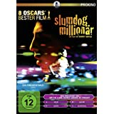 "Slumdog Million�rvon ""Dev Patel"""