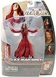 Marvel Legends X-Men 3 Jean Grey Series 2 Hasbro Blob Series