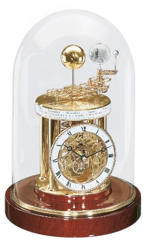Hermle Classic Table Clocks 22836-072987 wall clock