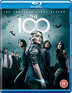 The 100 - Season 1 [Blu-ray] [2014] [Region Free]