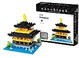 Nanoblocks Kinkaku-Ji