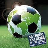 ナショナル・アンセムズ・オブ・ザ・ワールド・フォー・サウス・アフリカ2010