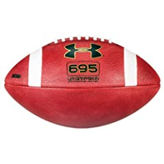 Under Armour UA GRIPSKIN 695 Football by Under Armour