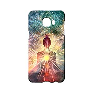 G-STAR Designer Printed Back case cover for Samsung Galaxy C5 - G3024