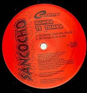 Sancocho - Rumba Te Tumba