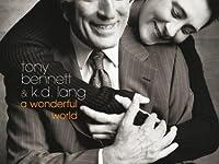 「この素晴らしい世界 {what a wonderful world}」『トニー・ベネット {tony bennett}』