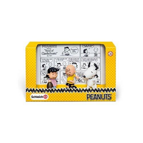 Schleich – Peanuts Classic Scenery Pack jetzt kaufen