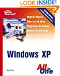 Windows XP All-in-One Style (Sams Tea...