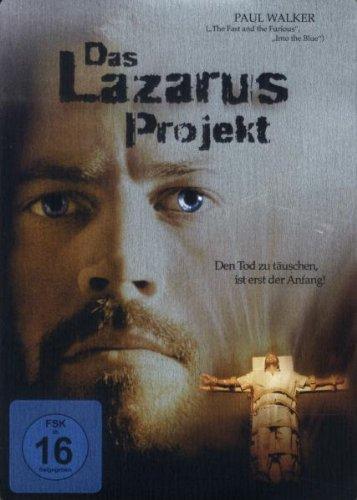 Das Lazarus Projekt (Steelbook)