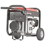 Briggs & Stratton Pro Series 30342 5,000 Watt 7.5 HP OHV Gas Powered Portable Generator