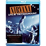 Live at Paramount [Blu-ray] [Import]Nirvana�ɂ��