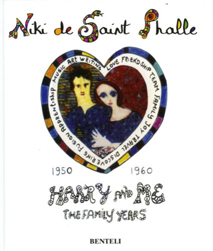 Harry And Me: The Family Years, 1950-1960