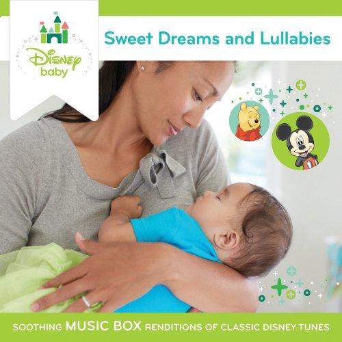 Disney Baby Sweet Dreams & Lullabies