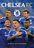 Official Chelsea FC 2014 Calendar (Calendars 2014)