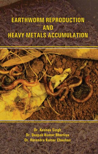 Earthworm Reproduction and Heavy Metal Accumulation