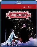 「くるみ割り人形」(全2幕・トマソン版) サンフランシスコ・バレエ団2007 [Blu-ray] [Import]
