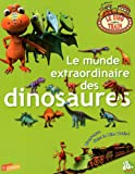 echange, troc Emmanuelle Lepetit, Jim Henson - Le monde extraordinaire des dinosaures