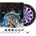 Star Wars Empire Dartboard